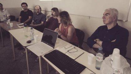 UTN: inédita charla de ciencia y tecnología