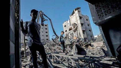 Ataques israelíes contra los palestinos agudizan la situación en la Franja de Gaza