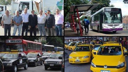 Jujuy: mañana aprobarán cinco tarifazos en la Capital