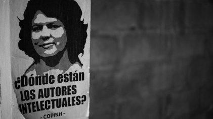 Veredicto del caso de Berta Cáceres deja impunes a los autores intelectuales del crimen