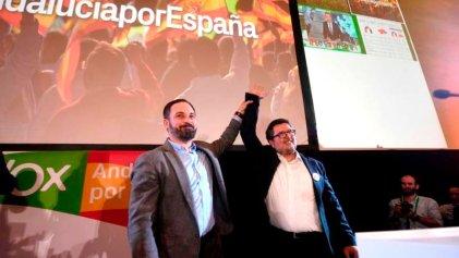 Elecciones andaluzas: el crecimiento de la extrema derecha y cómo combatirla