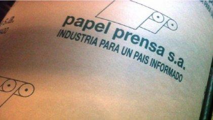 Clarín espera otro regalo de fin de año: la desregulación de Papel Prensa