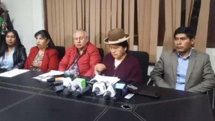 El tribunal electoral boliviano habilita la reelección de Evo Morales