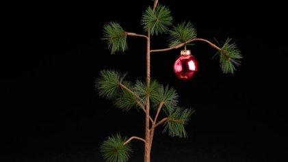 Fiestas para pocos: la canasta navideña se encareció 52 % en un año