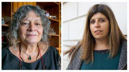 Voces del feminismo antipunitivista