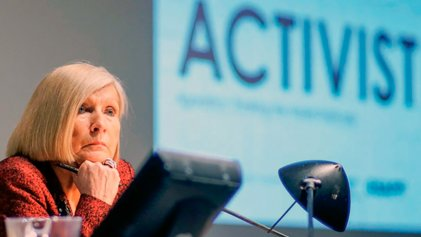 Chantal Mouffe y el populismo de lo posible