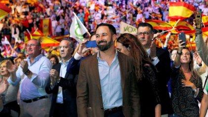 Tendencias a los extremos: tres claves y una hipótesis estratégica sobre la dinámica política española