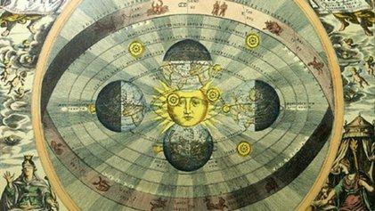 Los astrónomos copernicanos