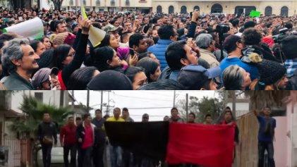 México: ante las maniobras del gobierno y la patronal ¡respeto al derecho a huelga!