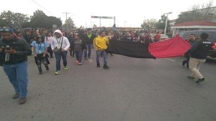 Gestión obrera ante los cierres de fábricas en Matamoros