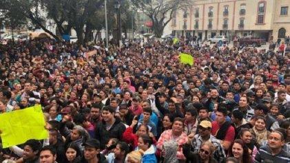 México: la lucha de los obreros de las maquilas de Matamoros tiene que triunfar