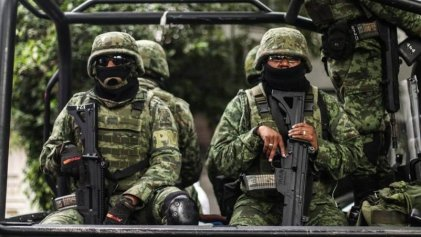 La Guardia Nacional de AMLO: por el camino de la militarización