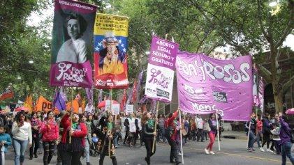 Feminismo y socialismo, patriarcado y capitalismo