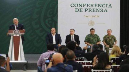 López Obrador pondrá un militar al mando de la Guardia Nacional