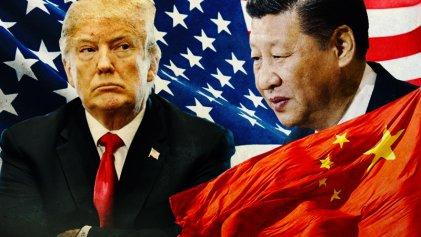 China-EE. UU.: la disputa comercial y lo que verdaderamente está en juego