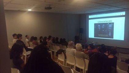 Universidad de San Martín: comenzó el seminario de feminismo socialista