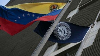 Datos del Banco Central de Venezuela muestran la catástrofe que recae sobre el pueblo trabajador