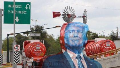 Trump retira aranceles a México