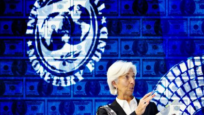 El FMI dio luz verde al quinto desembolso del Stand By por U$S 5.400 millones