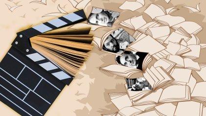 El recomendado del domingo: Cortázar, Saer, Roa Bastos y Sarquís sobre cine y literatura