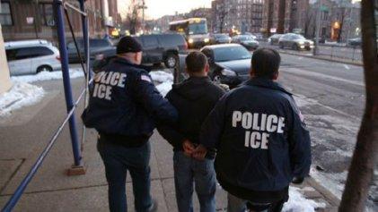 Estados Unidos expulsará a dos mil familias migrantes a partir del domingo