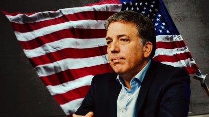 Dujovne prometió avanzar con la reforma laboral a inversores en Nueva York