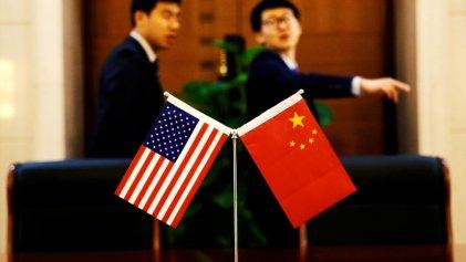 Tregua entre EE.UU. y China