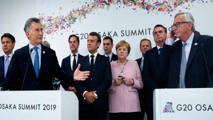 Acuerdo UE-Mercosur: los empresarios exigen pagar menos impuestos