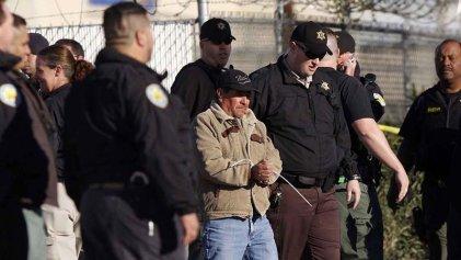 Gobierno de Trump alista nueva redada para deportar miles de migrantes
