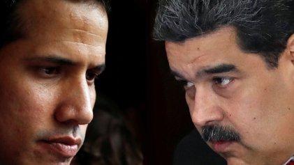 Nada bueno para el pueblo: hermetismo en las negociaciones del Gobierno de Maduro y la oposición