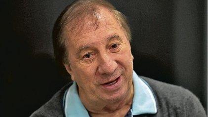 Bilardo: empeora el estado de salud del último DT campeón del mundo con Argentina