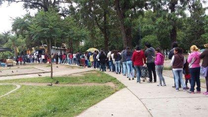 BEGU: dejan sin beneficio a mas de 3000 estudiantes y recortan de 60 a 46 pasajes por mes