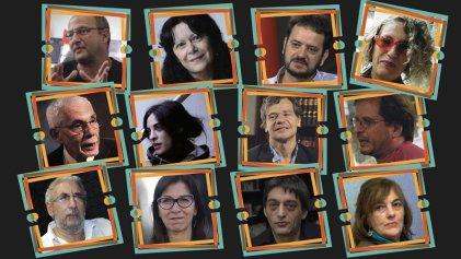 Más de 700 intelectuales y artistas llaman a votar por el FIT Unidad