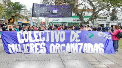 8A: A un año, sigue vigente el reclamo por aborto legal en Corrientes