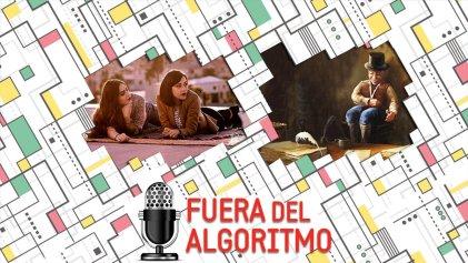 [Podcast] Episodio 11: La vida en spanglish - El poder según Liliana Bodoc