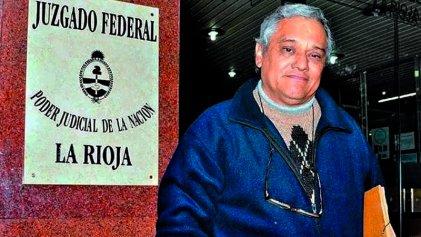Irrefutable: las actas que demuestran que a Milani lo denuncian por genocida desde 1979