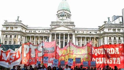 La izquierda ante la crisis: parlamentarismo revolucionario y asamblea constituyente