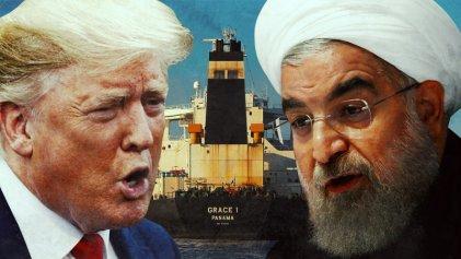 """La estrategia de """"máxima presión"""" de Trump sobre Irán muestra sus límites"""
