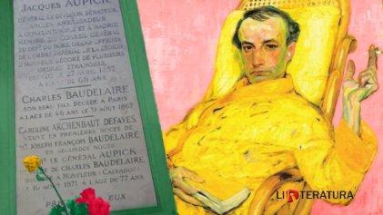 Mi Baudelaire para armar