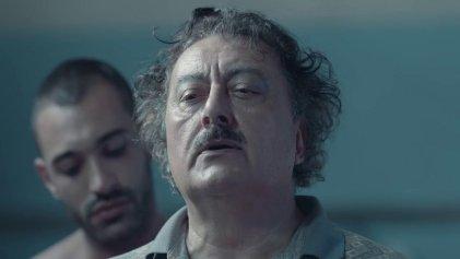 """Claudio Rissi: """"El actor es un detective en la búsqueda del personaje"""""""