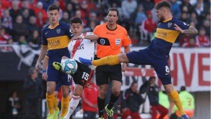 Póngale cero: River y Boca empataron sin goles un Superclásico aburridísimo