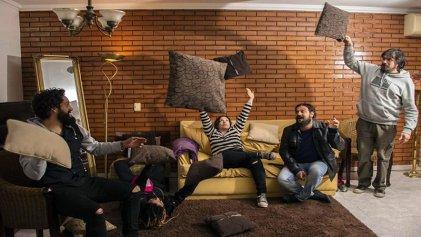 Mirando al revés: Smeralda presenta nuevo disco