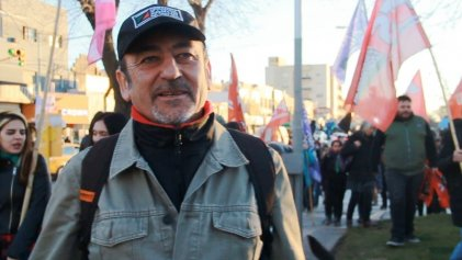 """Godoy: """"Ante la crisis que nos amenaza no hay lugar para campañas con eslóganes vacíos"""""""