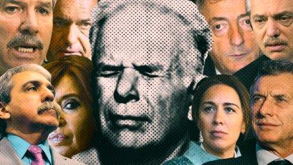 Quiénes son y dónde están los que encubrieron la desaparición de Julio López