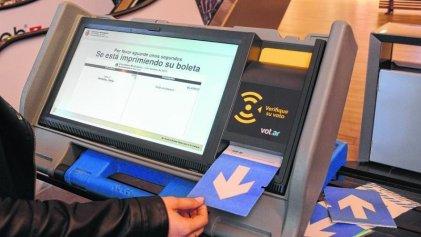 Elecciones municipales Neuquén: consultá donde votás