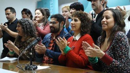 Elecciones municipales: el #FITUnidad busca fortalecer la izquierda en la ciudad de Neuquén