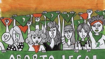 La marea feminista: ¿una nueva hegemonía en potencia?