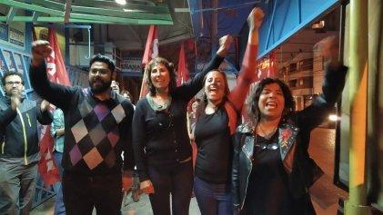 El FIT Unidad amplió sus bancas en el Concejo Deliberante en Neuquén