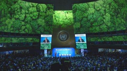 Cumbre de Acción Climática: ¿qué dijeron Guterres, Greta y Francisco en la sesión de apertura?