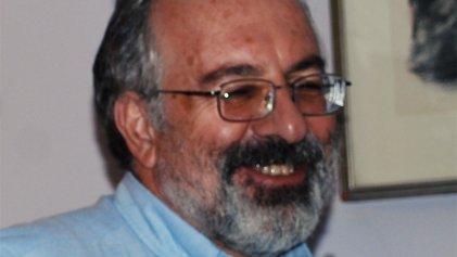 Eduardo Molina fue clave en los primeros pasos de nuestra corriente revolucionaria española